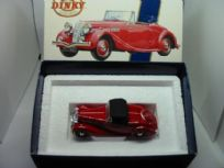 Dinky Collection Triumph Dolomite